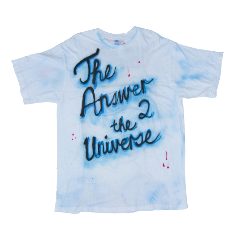 Answer 2 the univers front_flatsmall