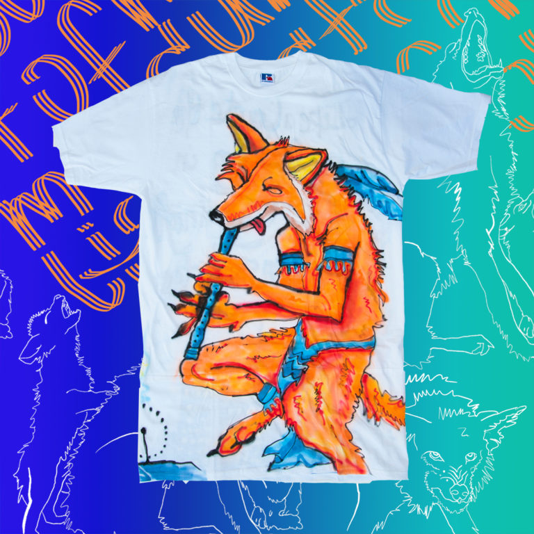Coyote front_flat_product